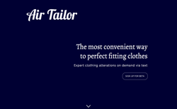 Air Tailor