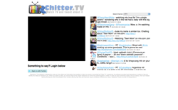 screenshot chitter.tv