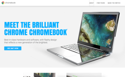 screenshot Chrome Chromebook