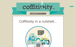 screenshot Coffitivity