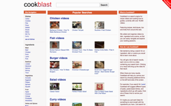 screenshot Cookblast
