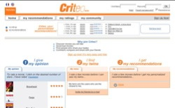 screenshot Criteo