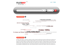 screenshot FilesBay
