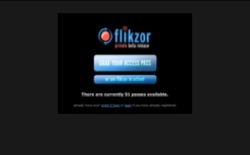screenshot flikzor