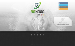 screenshot futmondo