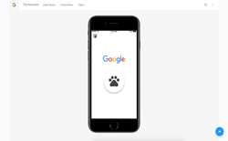 screenshot Google Play for Pets