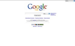 screenshot Google Total