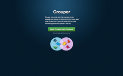 screenshot Grouper