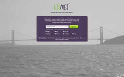 screenshot Kismet