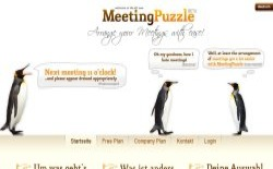 screenshot MeetingPuzzle