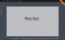 screenshot Sharefest