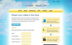 screenshot streamincloud