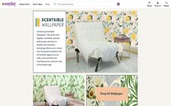 scentsible wallpaper